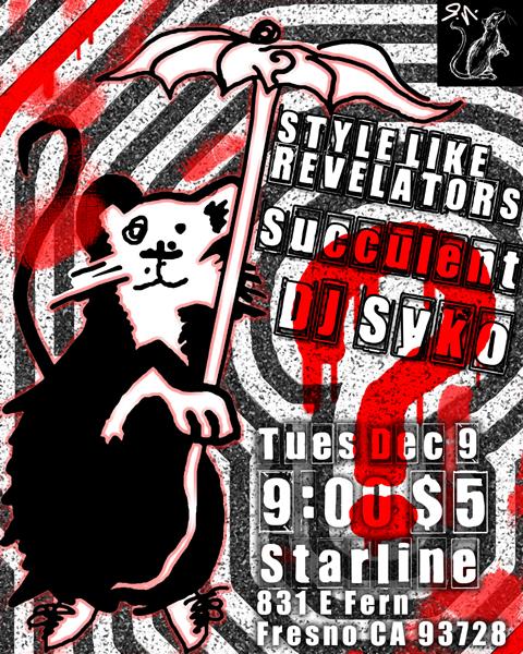 Starline dec9