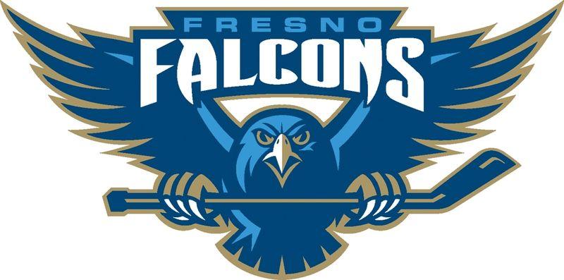 Fresno Falcons Logo