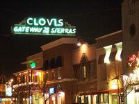 Clovis way of life