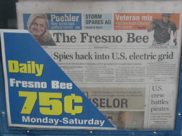 Fresno 174