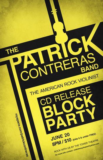 Patrick Contreras