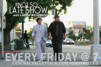 Centralvalleytalk