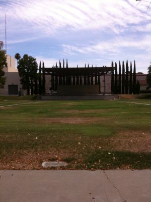 Fresno state amp