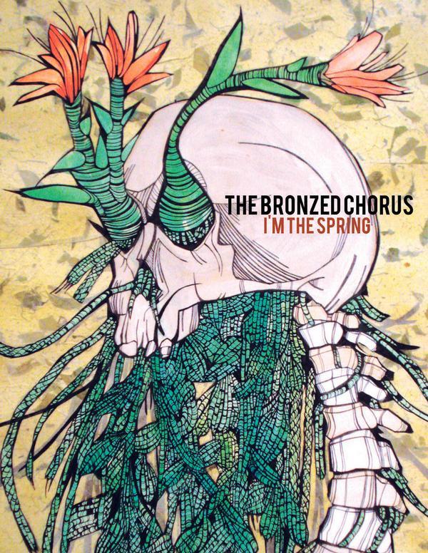 The bronzed chorus
