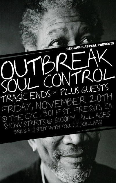 Outbreak at CYC