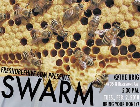 Beehiveswarm