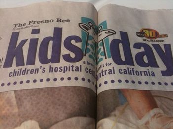 Kids day papers