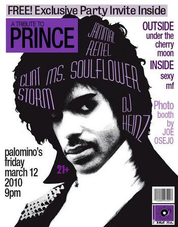Prince trib