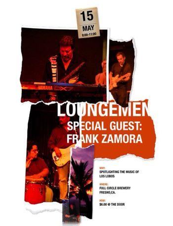 Loungeman
