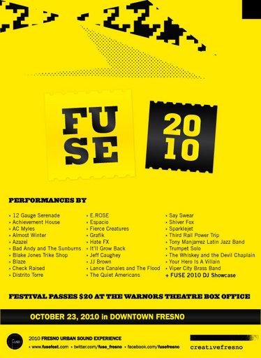 Fusefest2010