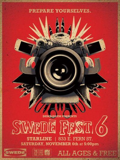 Swedesix