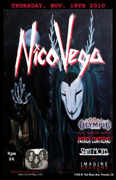 NicoVega