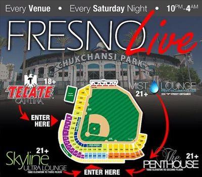 Fresno live