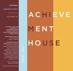 Achievementhouse