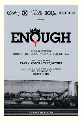 Enough_flyer