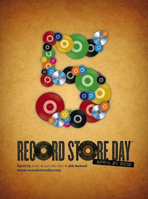 Recordstoreday2012