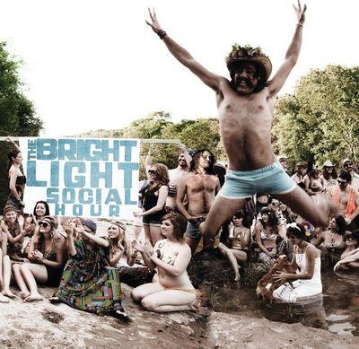 Bright light social hour