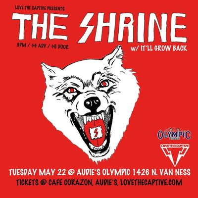 Theshrine