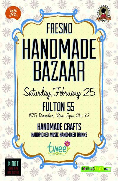 Handmade bizzar