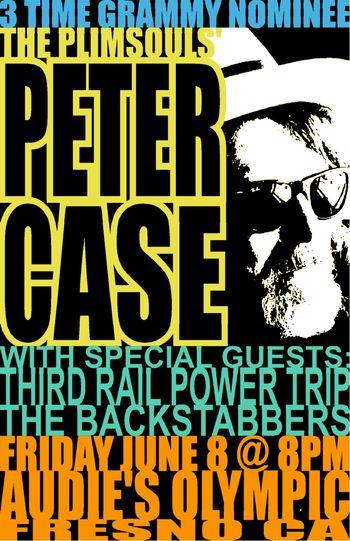 Peter+Case