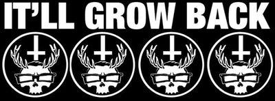 It'llgrowback