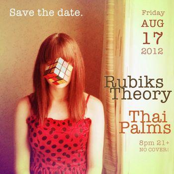 Rubiks theory