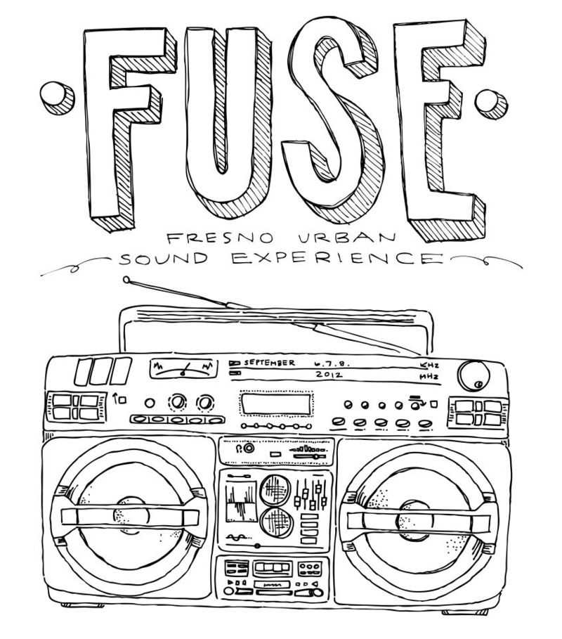FUSE 2012 (september 6,7,8)