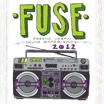 Fusefest2012